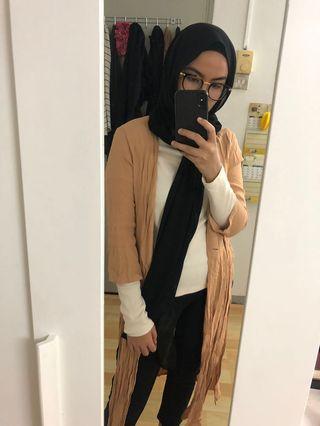 Hana Tajima Outerwear