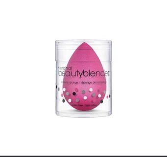 現貨 全新 Beauty Blender
