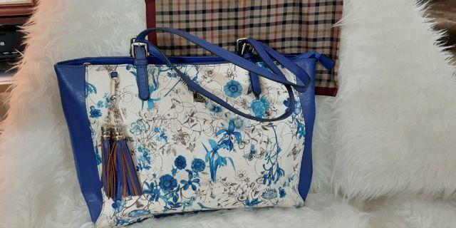 Authentic Nicole Miller Bag