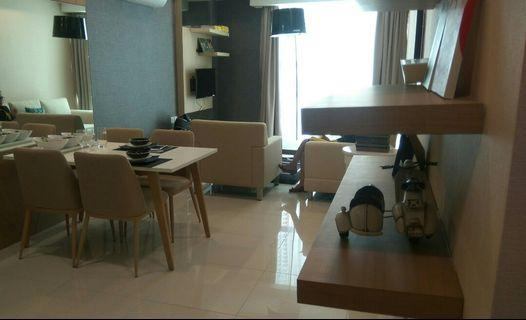 Gallery West Residences Kbn Jeruk 2+1 BR for sale