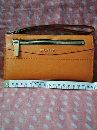 Authentic Bonia wallet