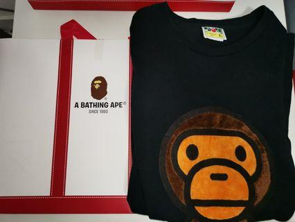 A Bathing Ape authentic