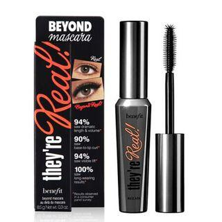 Benefit They're Real Mascara 眼睫毛液