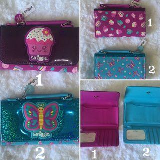 Wallet Pouch & Mobile Phone Holder in ONE Handbag