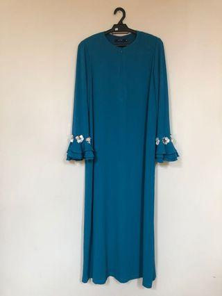 Jovian Jubah Dress