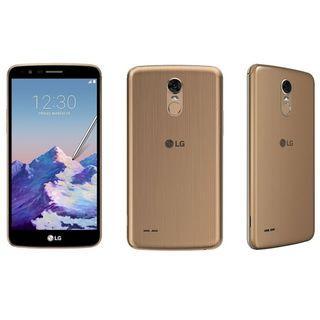 LG Stylus 3 M400DK 16GB DUAL 雙卡雙待, 支援中港4G及擴充記憶卡, 全新原裝