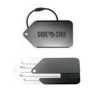 BNIP SideBySide Gladiator Tag