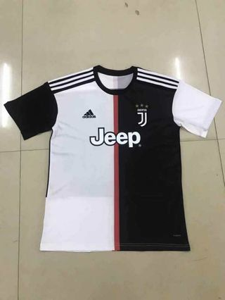 b8147f9f7 NEW 19 20 Juventus home kit Juventus jersey new season Juventus home jersey  2019