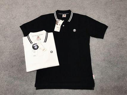 AAPE POLO T SALES