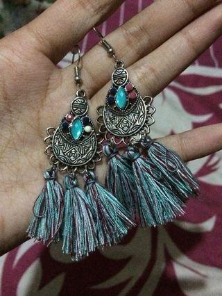 # BAPAU Anting