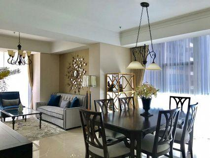 For Rent CasaGrande Residence II tower Chianti 17th floor 3+1BR 151 sqm Private lift Price $2800/month negotiable