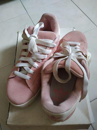 Adidas Women Walking Shoes