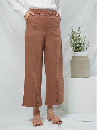 NEW Berrybenka Brown Choco Pants