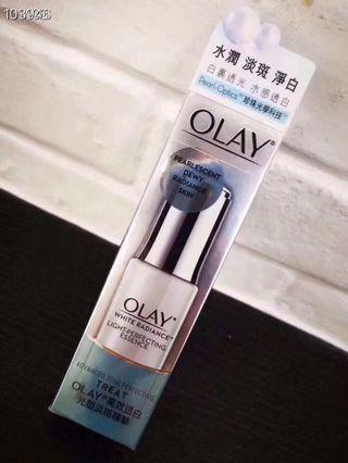 OLAY玉蘭油 小白瓶高效透白淡斑精華30ml