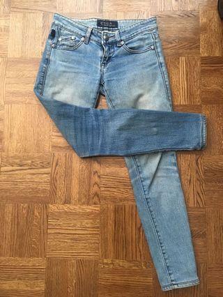 Italy Rock&Republic jeans