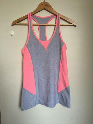 Lorna Jane Exercise/Workout Tank top