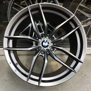 """19"""" after market used rim for BMW"""