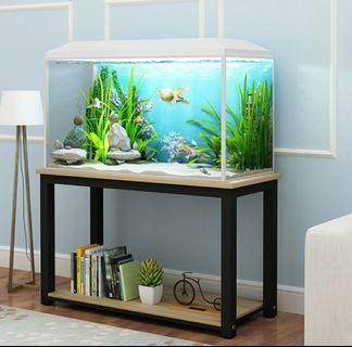 Aquarium Stand 90x45x70cm Height