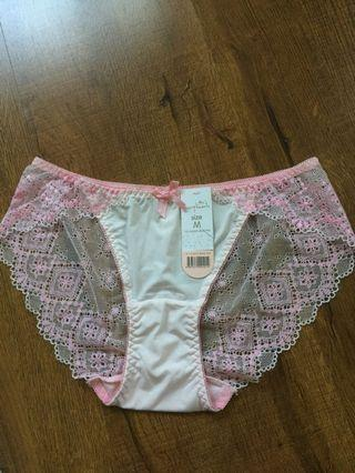 Panty young hearts uk M