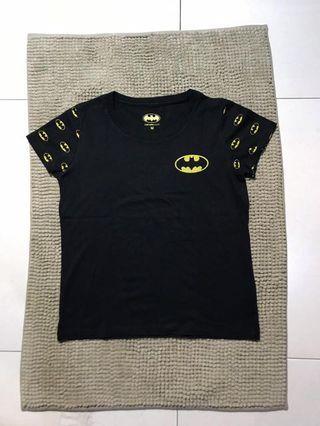 Kaos Hitam Batman