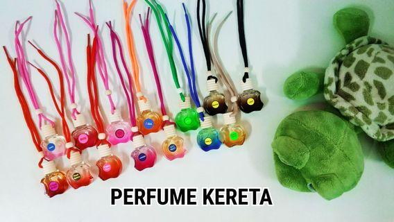 PERFUME KERETA