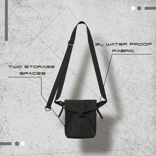 Goopi GOOPiMADE® 3L Removable Patch Bag