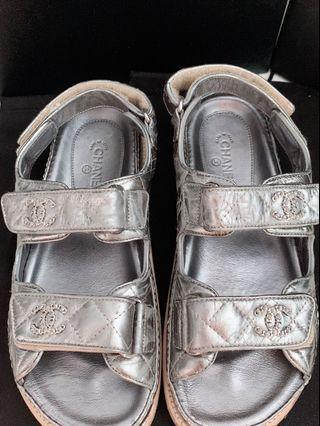 🚚 Chanel sandals