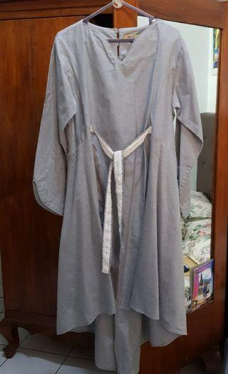 Ied Series Tunic 2