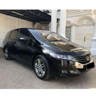 ***RAYA OFFER***HONDA ODYSSEY RB3 2.4 i-VTEC (AT) SINGAPORE SCRAP