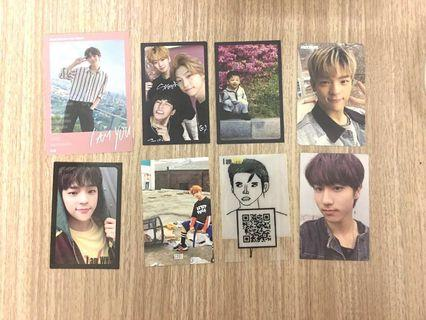 WTS STRAY KIDS PC