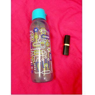 Tupperware Fancy Water Botol 500 ml