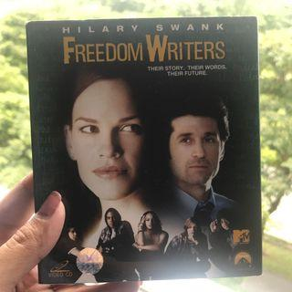 Freedom Writers Video CD