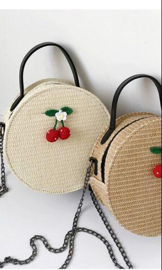 Summer Starw Bag 2