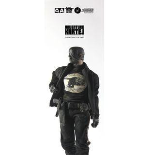 Threea AK Tracky Bleak Mission (pls read decription)