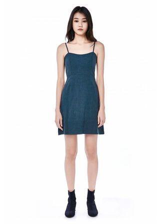 [BNIB] TEM Syami Fitted Dress