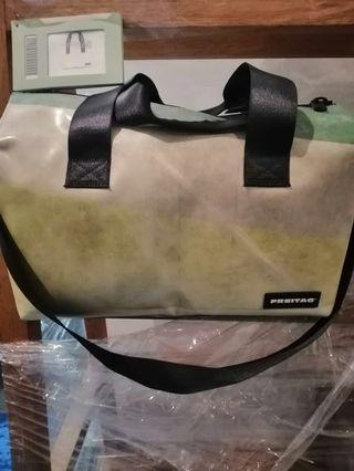 *NEW WITH TAG* Freigtag Duffel Bag