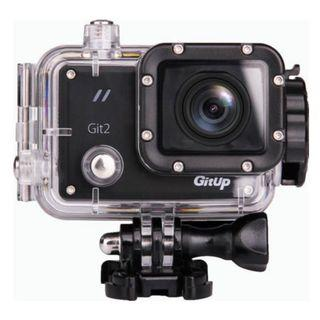 運動相機錄影機 GitUp Git2 2K WiFi Action Camera ( Pro Packing )