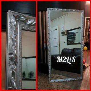 Exclusive Mirror