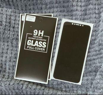 🚚 iPhone XSAX 防窺 玻璃膜 保護膜 手機膜
