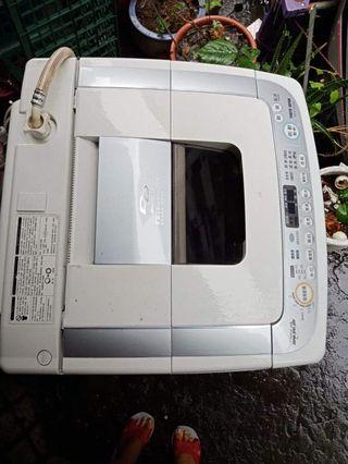 東芝洗衣機