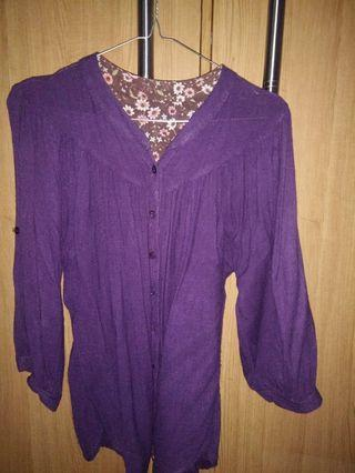 Top purple