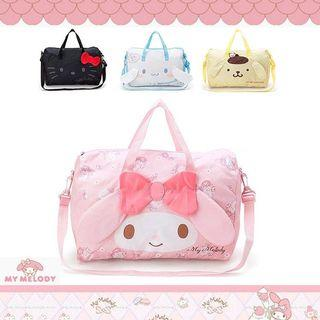 My Melody Hello Kitty design Travel Cabin Bag Foldable