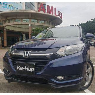 Honda HR-V 1.5 LX Auto