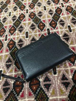 *BRAND NEW WITH BOX* Black Wallet