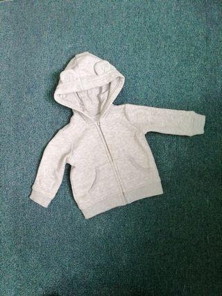 Baby Hoodie / Hooded Sweater