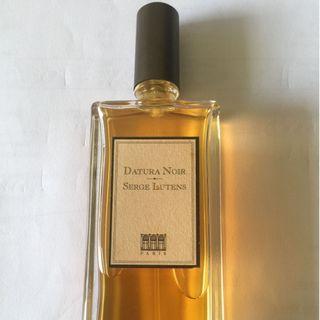 Serge Lutens - Daura Noir  Perfume 50ml