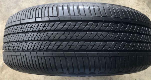 235/55/18 Bridgestone Dueler H/L422 Tyre是On Offer Sale