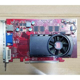 撼訊PowerColor HD5550 1GB 128B顯示卡、AMD HD 5550晶片、1GB、DDR3、PCI-E