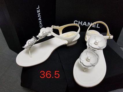 Chanel涼鞋🥳大特價🥳
