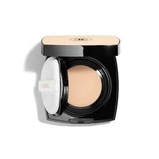 Chanel Cushion / Les Beiges Healthy Glow Gel Touch Foundation